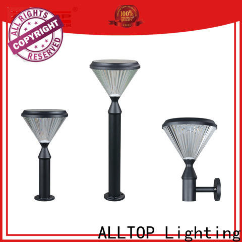 ALLTOP waterproof top rated landscape lighting company for decoration