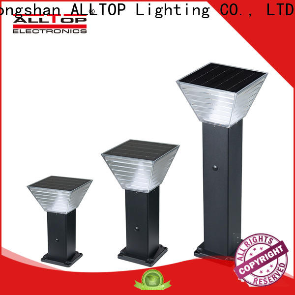 ALLTOP energy saving lantern landscape lights factory for landscape