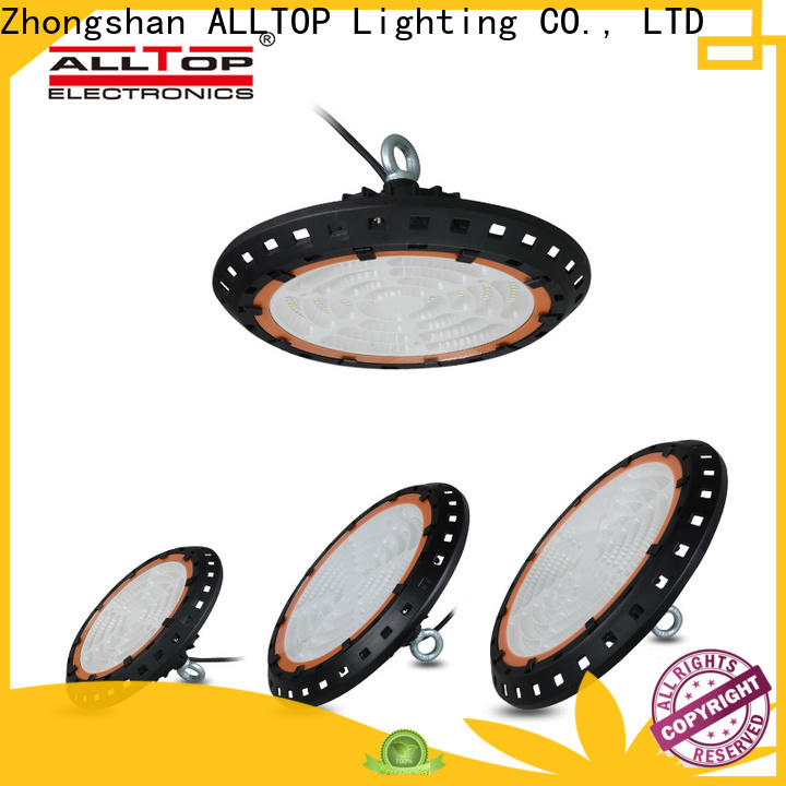 ALLTOP brightness led bay lights on-sale for playground