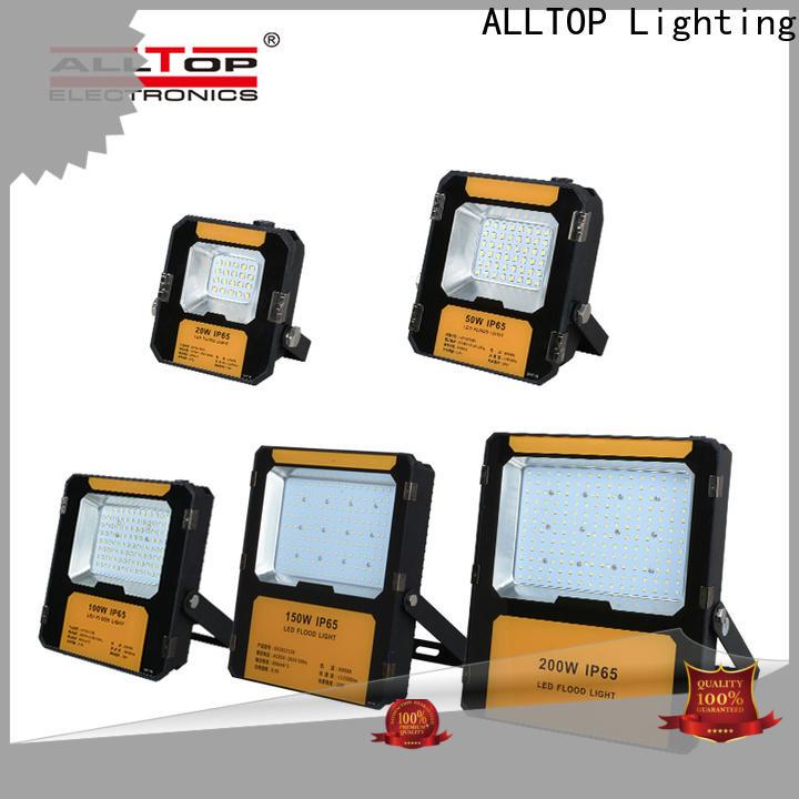 ALLTOP led flood light bulbs manufacturer for factory
