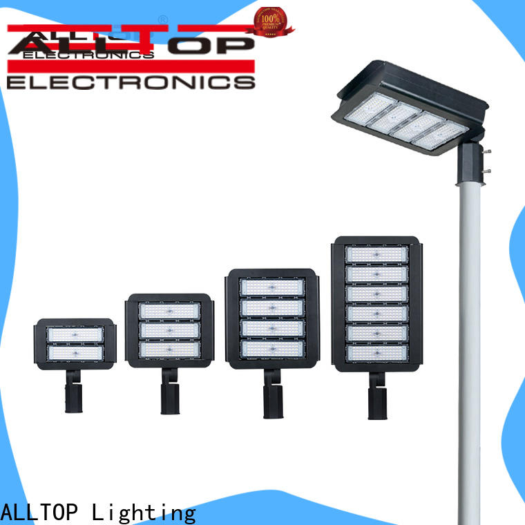 ALLTOP high-quality solar powered street lights factory for business for lamp
