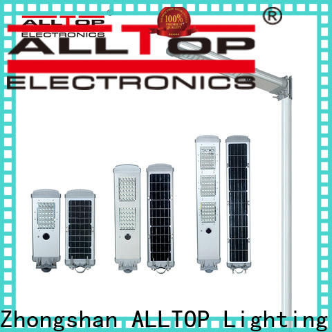 high-quality solar light street light series for road