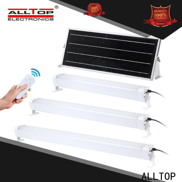 ALLTOP wall mounted lighting supplier for party