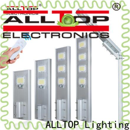 ALLTOP solar lights for roads supplier for garden