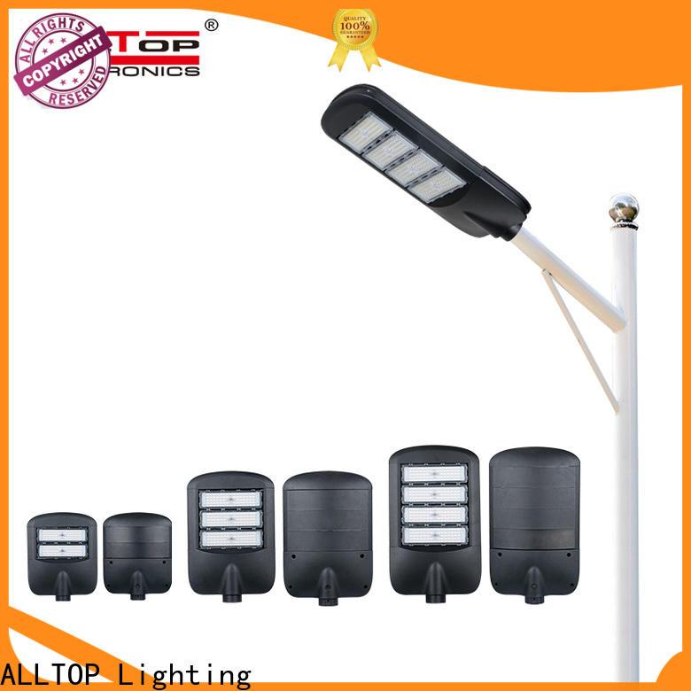 ALLTOP super bright 60w led street light supply