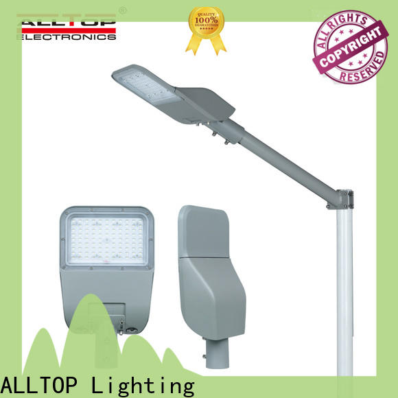 ALLTOP led street light china suppliers for high road