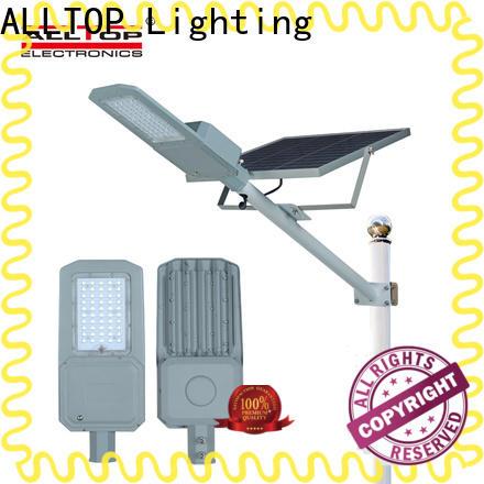 energy-saving solar led street light wholesale for outdoor yard