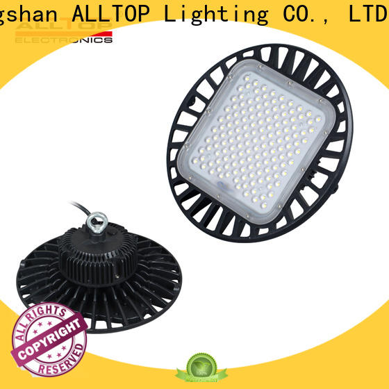 brightness medium bay led lighting factory for park