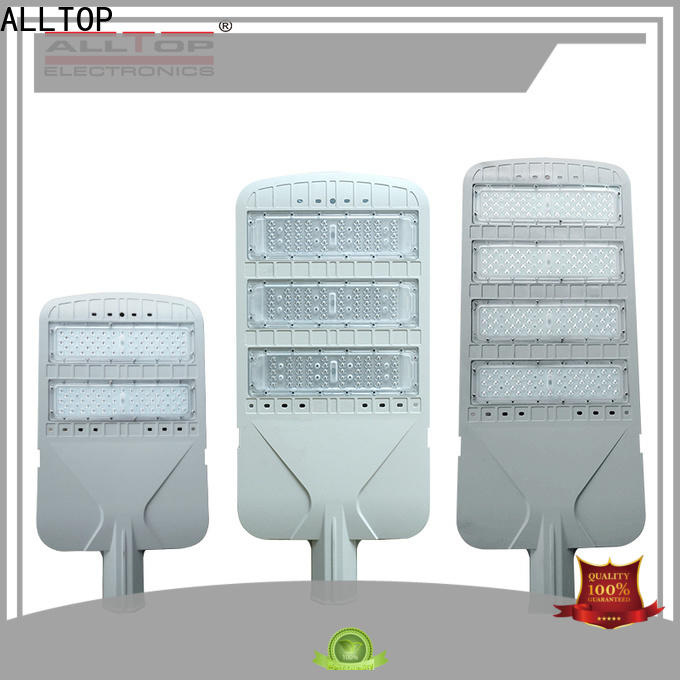 ALLTOP led roadway lighting company for lamp