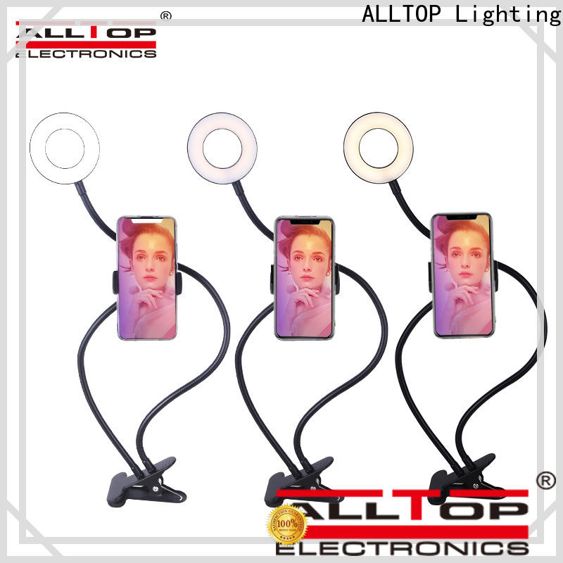 ALLTOP custom wall lamp indoor manufacturer for family