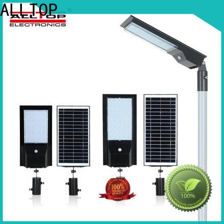energy-saving 12w solar street light wholesale for lamp
