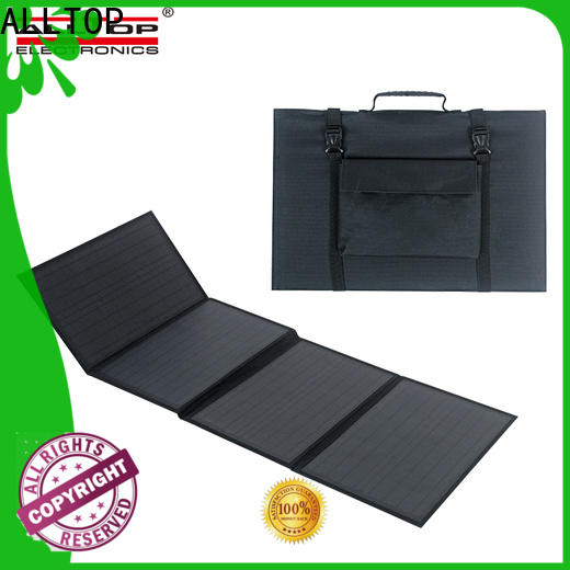 ALLTOP solar lighting system for home use series for home