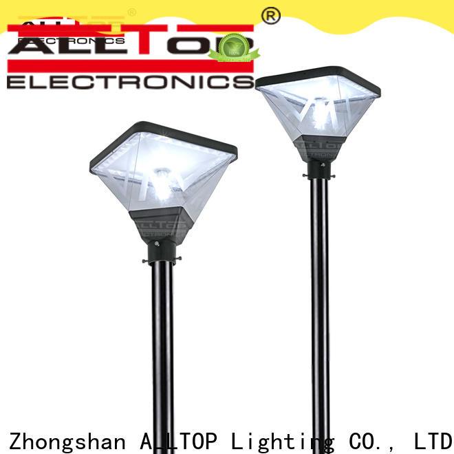 waterproof high quality solar landscape lighting manufacturers for landscape