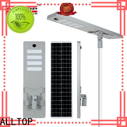 ALLTOP roadway light high-end manufacturer