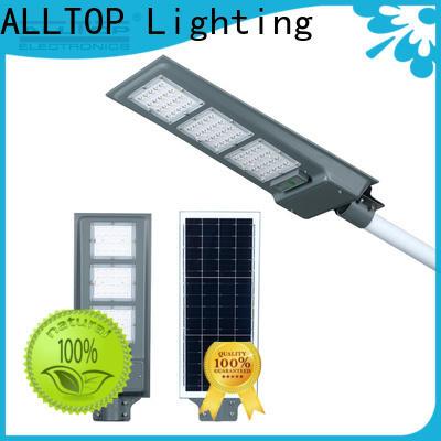 high-quality solar street lights outdoor high-end supplier