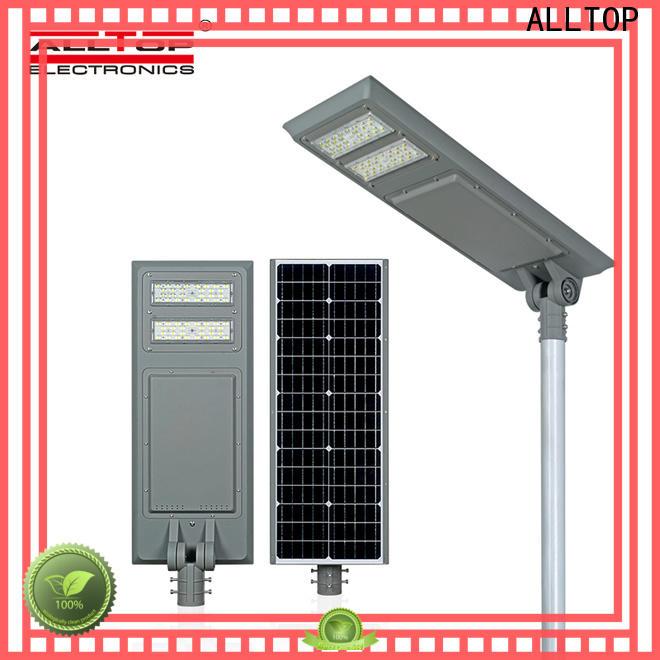 ALLTOP street led lamp best quality supplier