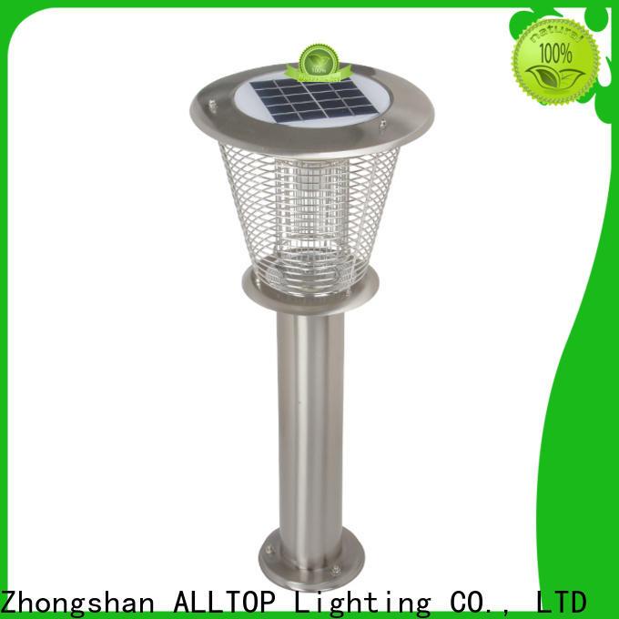 ALLTOP customized solar garden light