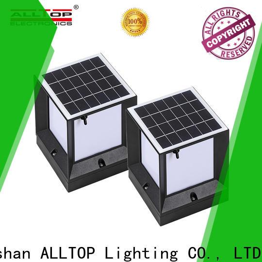 ALLTOP decorative solar garden lights