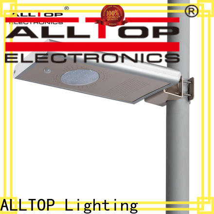 ALLTOP public lighting companies best quality manufacturer