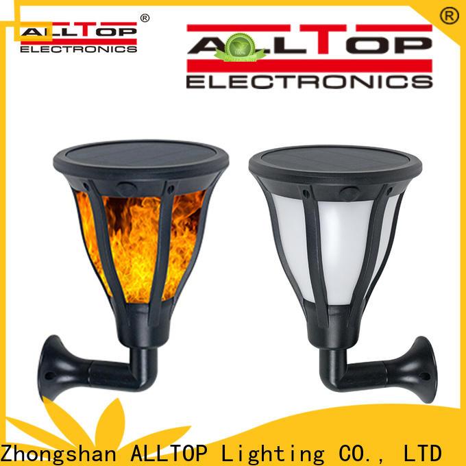 lantern landscape lights