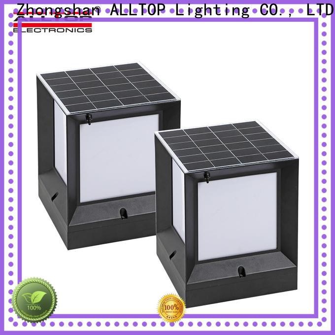 ALLTOP garden lighting suppliers