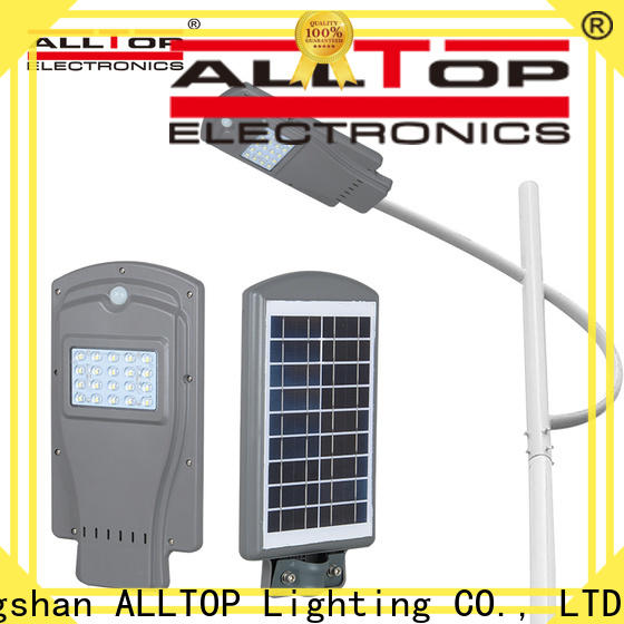 outdoor solar system light fixture functional wholesale