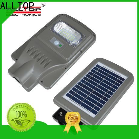 decorative solar street lights functional manufacturer