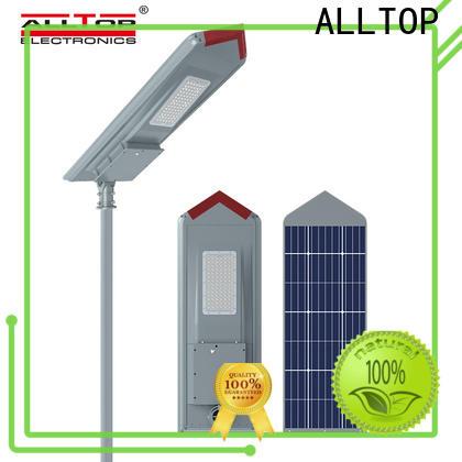 high-quality backyard street lights high-end supplier