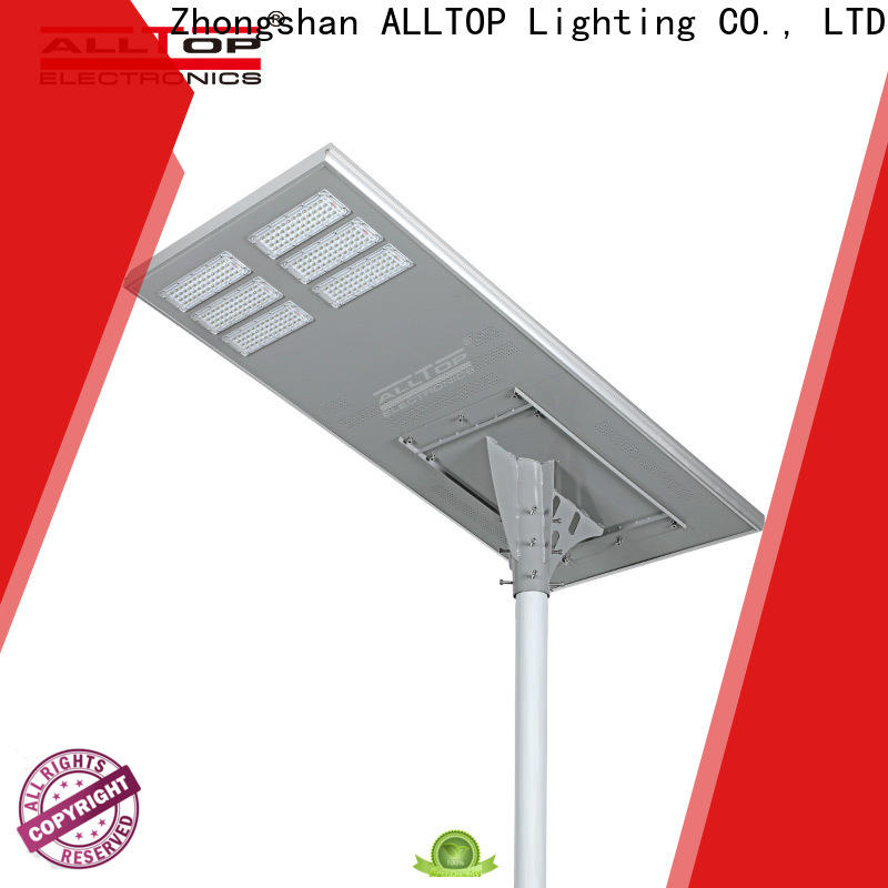 ALLTOP outdoor solar lights in bulk best quality wholesale