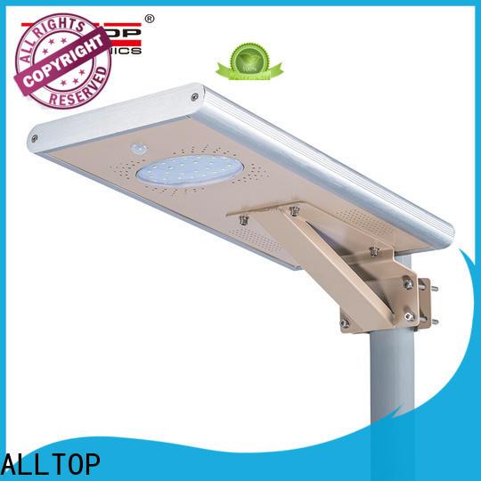 solar system light fixture high-end supplier