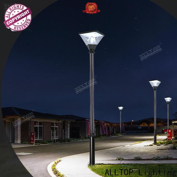 solar garden lamps