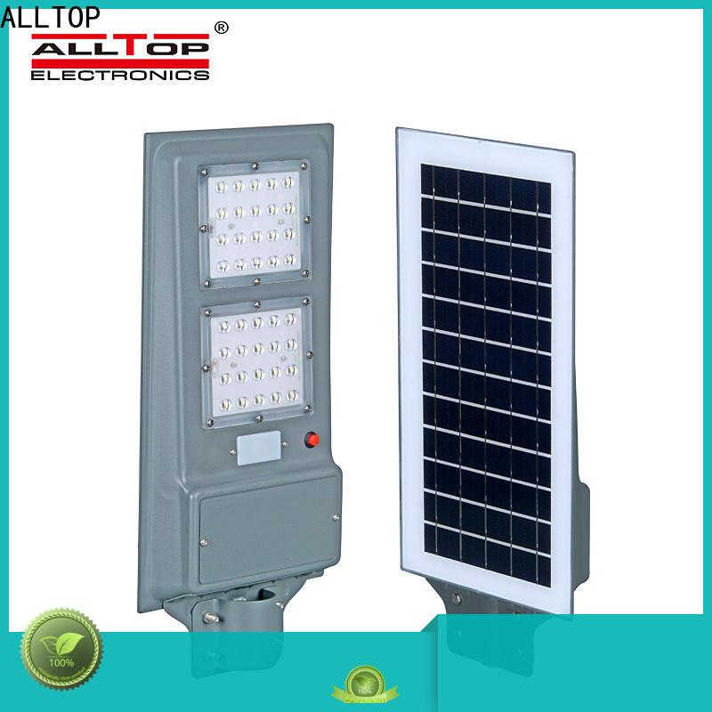 ALLTOP led street lights manufacturers high-end manufacturer