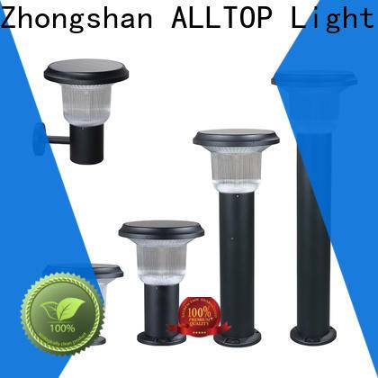 ALLTOP best outdoor solar landscape lights