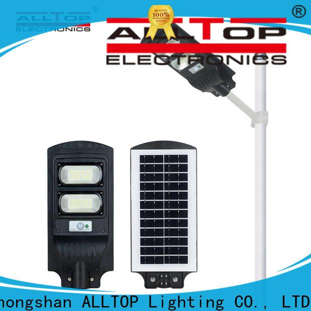 outdoor solar lights for roads functional manufacturer