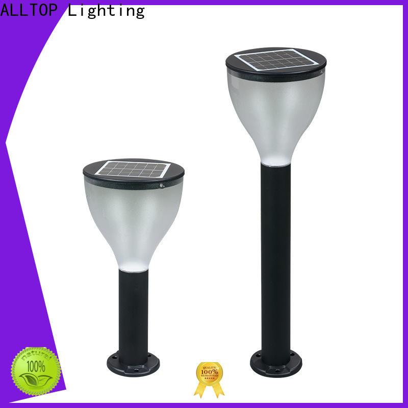 ALLTOP outdoor solar garden lights