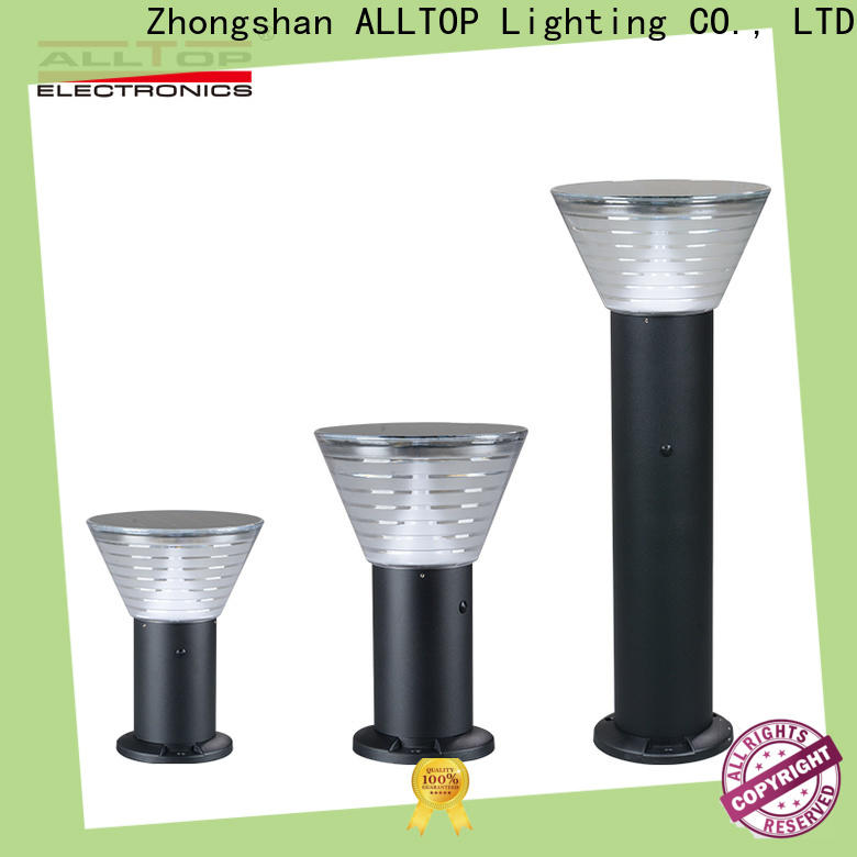 solar powered led garden lights