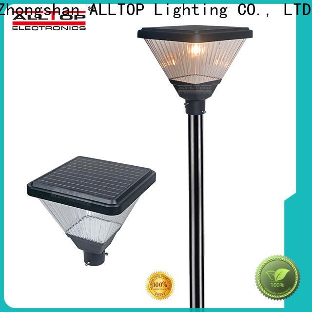 ALLTOP best solar lights for yard
