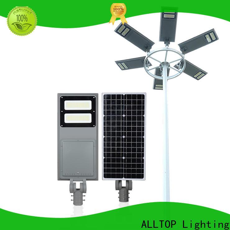 waterproof lithium solar light best quality wholesale