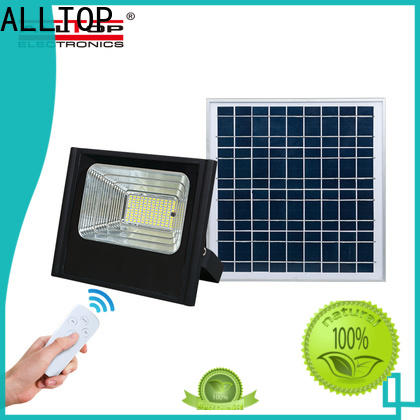 high quality led solar floodlight manufacturers for spotlight