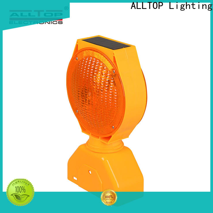 ALLTOP traffic light traffic light directly sale for safety warning