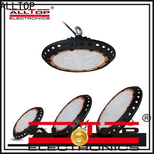 ALLTOP industrial hay bay light manufacturer supplier for outdoor lighting