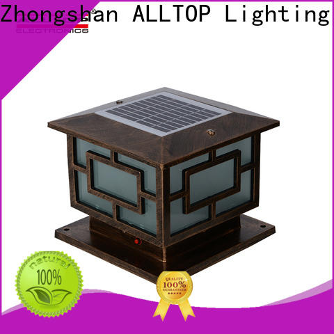 energy saving quality solar garden lights company for decoration