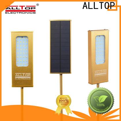 waterproof waterproof solar wall lights supplier for street lighting
