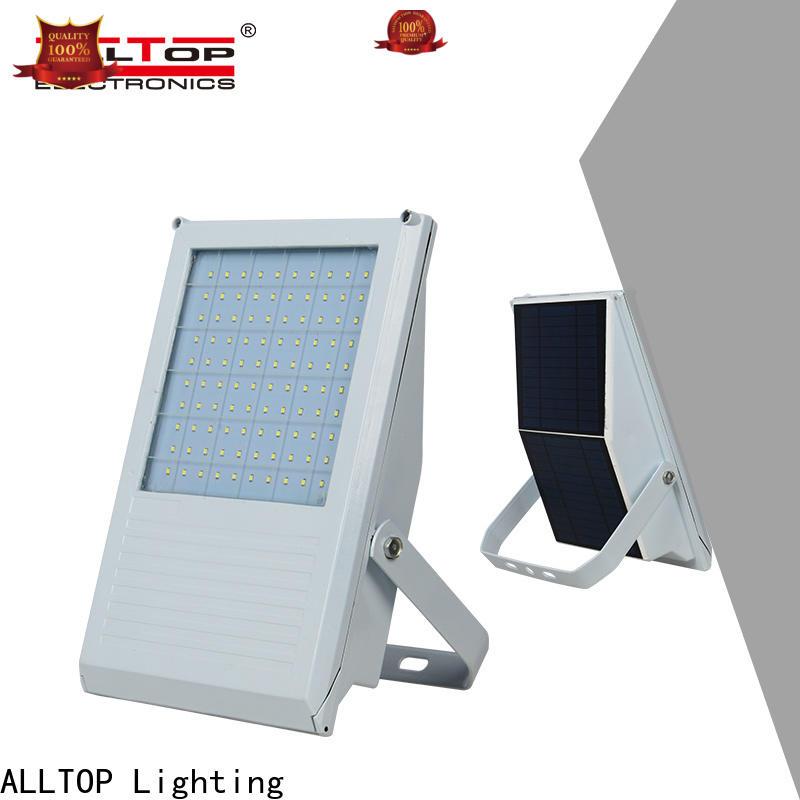 waterproof solar motion sensor flood lights manufacturers for spotlight