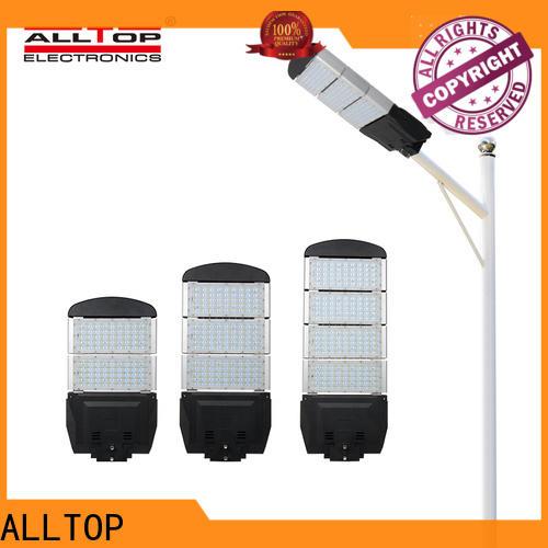 ALLTOP 90w led street light supply for workshop