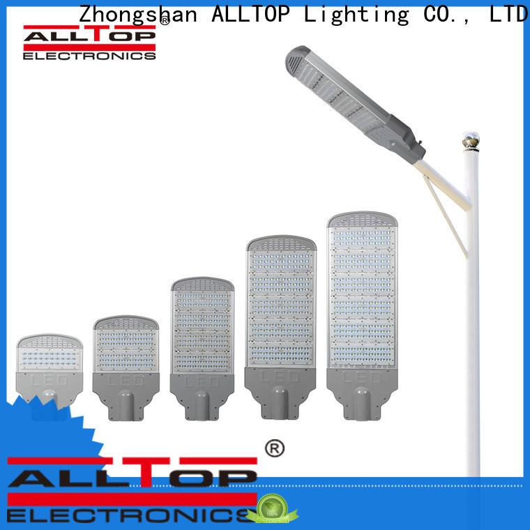 waterproof led street light china factory