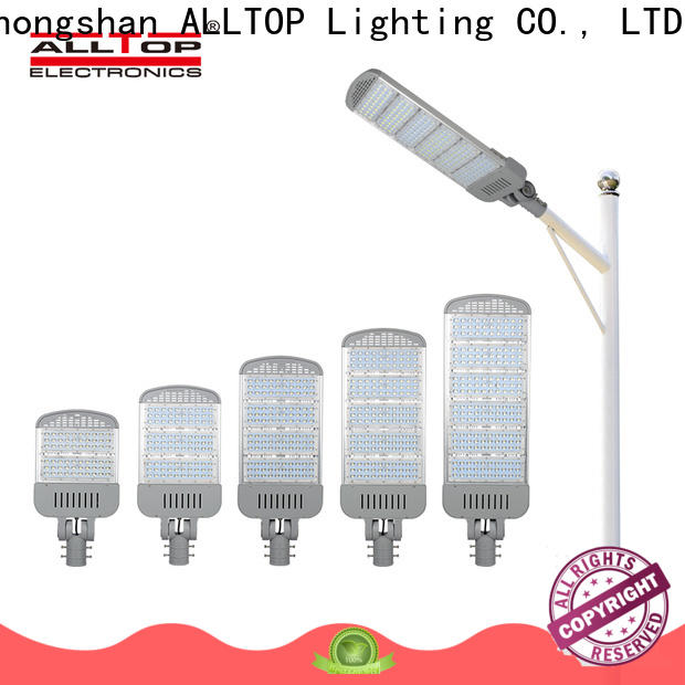 ALLTOP led street light bulb company for high road