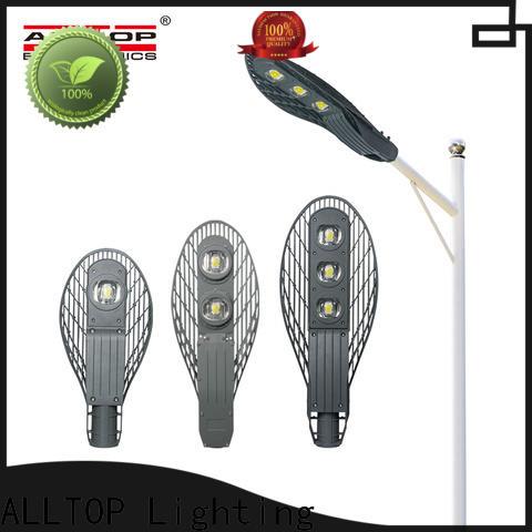 ALLTOP commercial 25w led street light supply for lamp