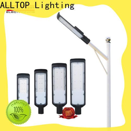 ALLTOP led light street light for business for lamp