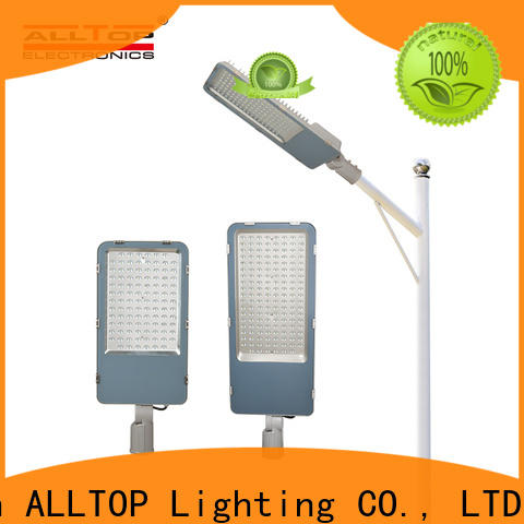 ALLTOP led street factory for facility
